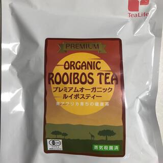 ティーライフ(Tea Life)のルイボスティー オーガニック(茶)