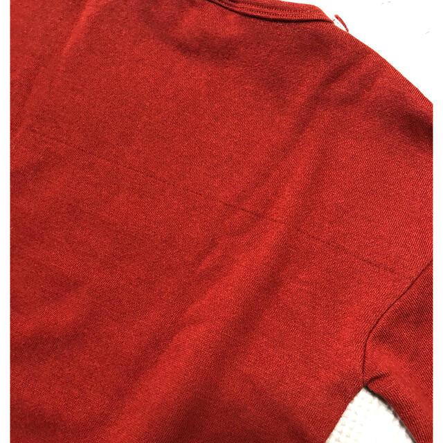 futafuta(フタフタ)のfutafuta バースデイ 長袖 ロンパース 80サイズ 女の子 ハリネズミ キッズ/ベビー/マタニティのベビー服(~85cm)(ロンパース)の商品写真