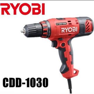 リョービ(RYOBI)のリョービ(Ryobi) ドライバードリル CDD-1030  (工具/メンテナンス)