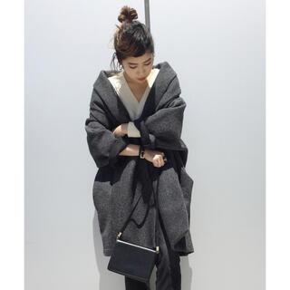 DEUXIEME CLASSE - 美品 REALITY STUDIO コクーンジャケット ドゥーズィエムクラス