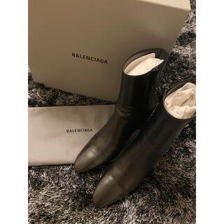 Balenciaga - バレンシアガ ブーツ 新品未使用 38