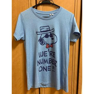 UNIQLO - ユニクロTシャツ