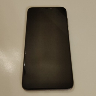 エイスース(ASUS)のZenFone Max(M2) メテオシルバー 32 GB SIMフリー(スマートフォン本体)