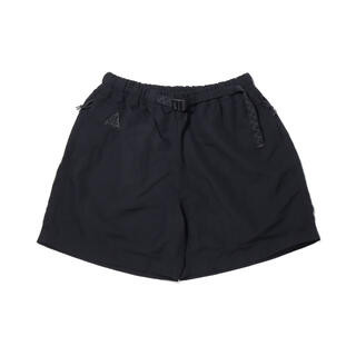 NIKE - NIKE AS M ACG WVN SHORT BLACK