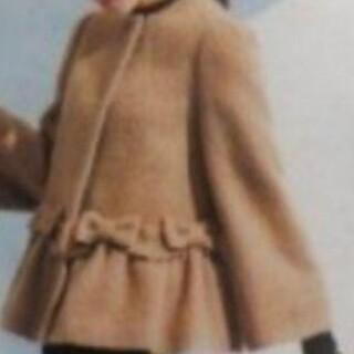 エムズグレイシー(M'S GRACY)のエムズグレイシー 人気ジャケット コート(ロングコート)