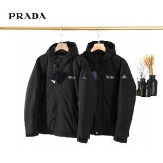 PRADA - Prada ダウンジャケット