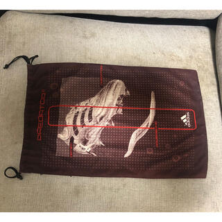 adidas - 超美品 アディダス サッカー スパイク ケース プレデター