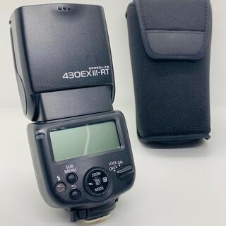 Canon - お値下げ中!canon  スピードライト 430EX 3-RT