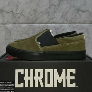 クローム(CHROME)のクローム CHROME DIMA 2.0 26.5cm(スニーカー)