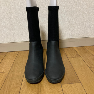 カンペール(CAMPER)のcamperのブーツ(女性)(ブーツ)