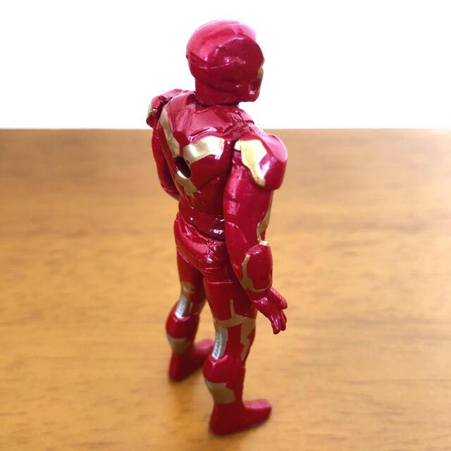 MARVEL(マーベル)のレア❗️メタコレ アイアンマン ハルクバスター フィギュア  マーベル エンタメ/ホビーのフィギュア(アメコミ)の商品写真