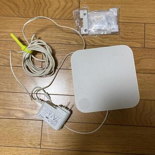 ムジルシリョウヒン(MUJI (無印良品))の無印良品Bluetoothスピーカー(スピーカー)