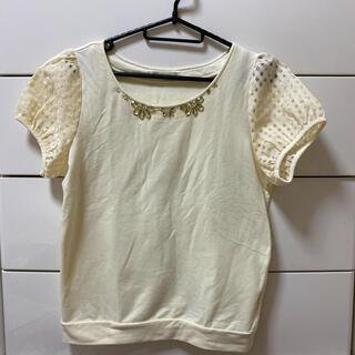 パターンフィオナ(PATTERN fiona)のpattern Tシャツ(シャツ/ブラウス(半袖/袖なし))