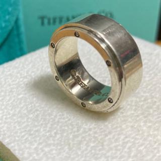 Tiffany & Co. - Tiffany ヴィンテージリング 12号