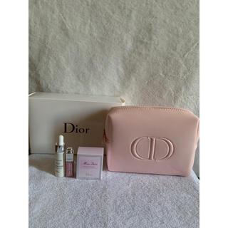 Christian Dior - Diorポーチ