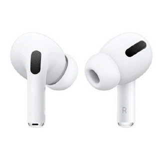 Apple - AirPods pro  新品未使用 MWP22J/A エアポッズ