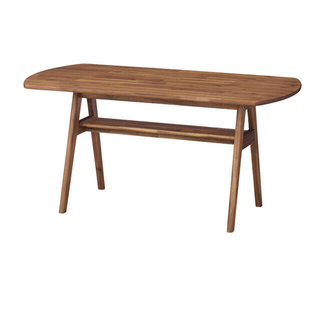 unico - Unico SWELLA ダイニングテーブル