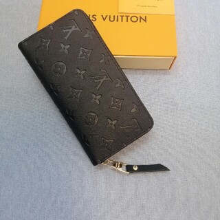 LOUIS VUITTON - 🌟良品🔰箱付き♬ルイヴィトン♬♥小銭入れ♥長財布✽超美品✩