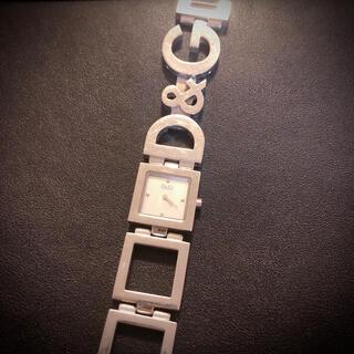 DOLCE&GABBANA - D&G 腕時計
