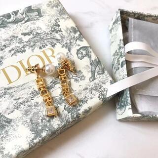 Dior - ディオール  Dior ⭐ピアス⭐