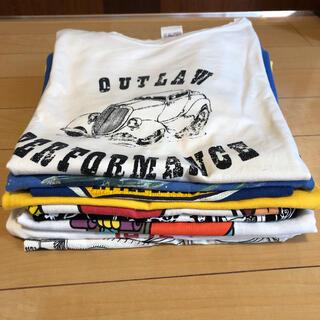 Champion - 可愛いデザイン多数あり USATシャツ まとめ売り 10枚!