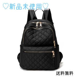 リュック レディース マザーズバッグ ブラック 防水 軽量 大容量 黒 バッグ