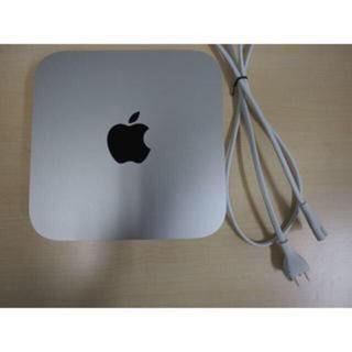 Apple - Mac mini 2014
