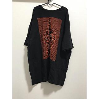 Balenciaga - MPQ オーバーサイズTシャツ 韓国