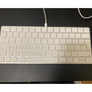Apple - Apple Magic Keyboard2 UK配列