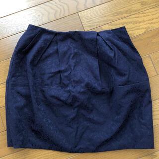 ラトータリテ(La TOTALITE)のラトータリテ  スカート(ひざ丈スカート)