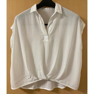 アルシーヴ(archives)のシャツ ブラウス(シャツ/ブラウス(半袖/袖なし))