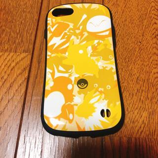 iFace ポケモン でんきタイプ iPhone7/8