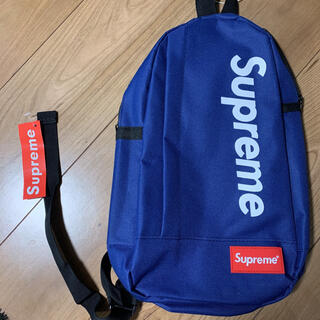 supreme シュプリーム 新品未使用 ウェストポーチ バッグ
