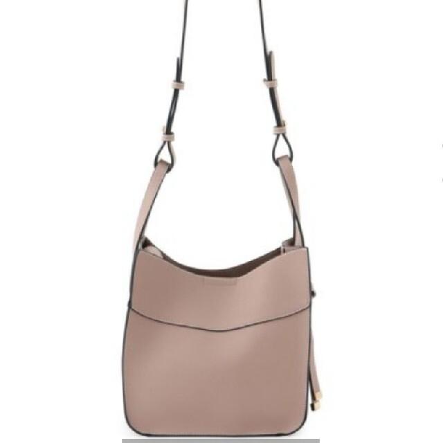 ViS(ヴィス)のViS 【マルチWAY】フロントタイバッグ レディースのバッグ(ハンドバッグ)の商品写真