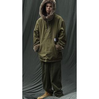 W)taps - OLIVE DRAB M 20AW WTAPS CHEF / TROUSERS