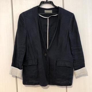 シンプリシテェ(Simplicite)のジャケット(テーラードジャケット)