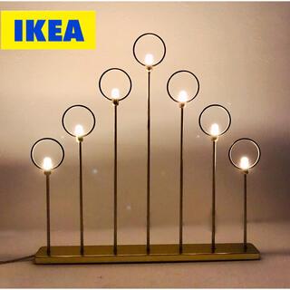 IKEA - IKEA クリスマス照明