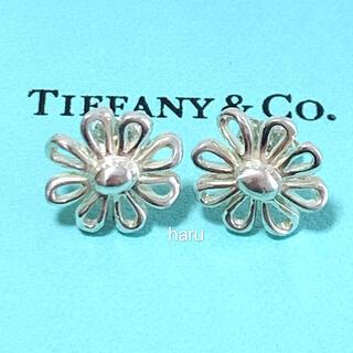 Tiffany & Co. - TIFFANY&Co. ティファニー パロマピカソ デイジー シルバーピアス