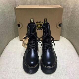 Dr.Martens - 人気 ☆ 限定値下げDr.Martensマーティン・ブーツ 24cm