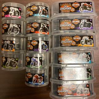 ハーレーダビッドソン(Harley Davidson)の美品|走るハーレーバイクコレクション 全15種類完全版(模型/プラモデル)