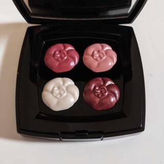 CHANEL - CHANEL 特別限定品 口紅 リップライナー 4色カラー リップパレット