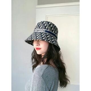 ディオール(Dior)のDIOR  ニット帽(ニット帽/ビーニー)