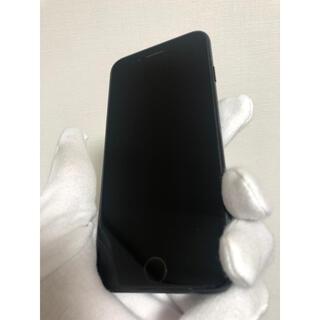 美品 iPhone7 iPhone 7 32gb 32 ブラック ワイモバイル