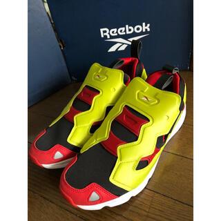 リーボック(Reebok)のリーボック ポンプフューリーライト 3.0 新品 26.0cm(スニーカー)