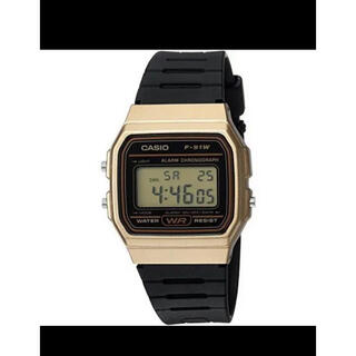DEUXIEME CLASSE - 新品 CASIO F-91WM-9A カシオ 腕時計 チープカシオ