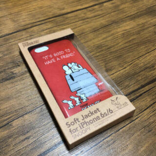 SNOOPY - SNOOPY✨iPhone6s.  6ケース