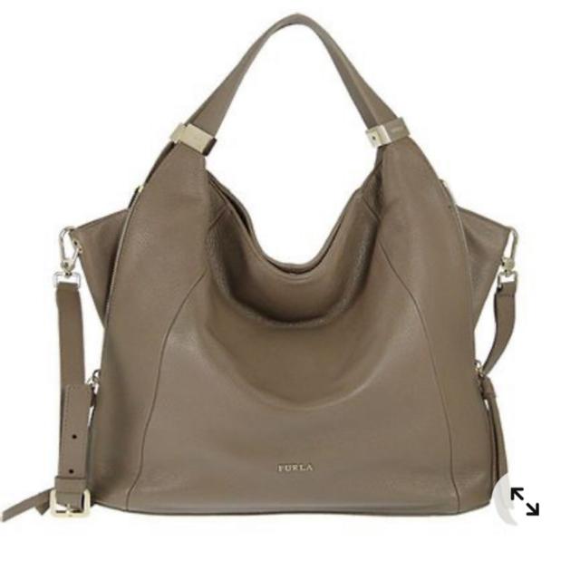 Furla(フルラ)のフルラ リズ 2wayレザーバッグ レディースのバッグ(ショルダーバッグ)の商品写真