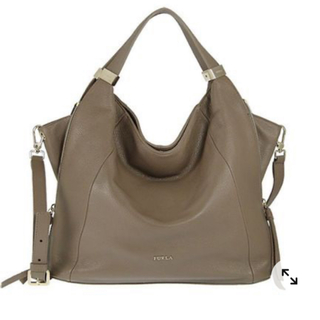 Furla - フルラ リズ 2wayレザーバッグ