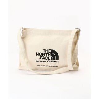 ザノースフェイス(THE NORTH FACE)の新品THE NORTH FACE ザノースフェイス ショルダーバッグ ブラック(ショルダーバッグ)