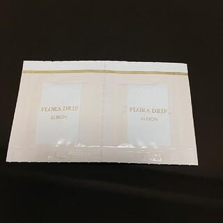 ALBION - アルビオン フローラドリップ 化粧液 未使用未開封 匿名配送 300円 送料込み